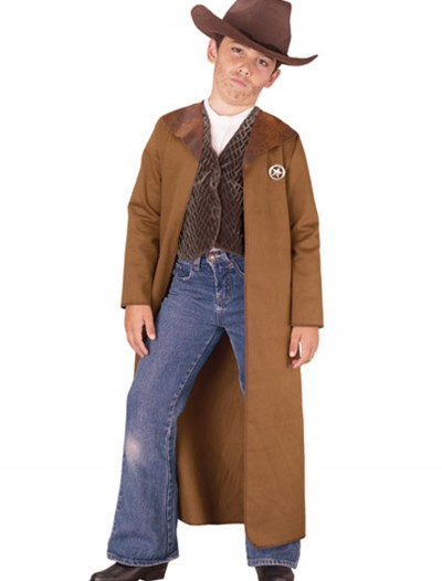 Kids Cowboy Costume, halloween costume (Kids Cowboy Costume)