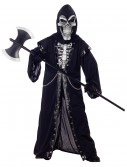Kids Crypt Master Skeleton Costume, halloween costume (Kids Crypt Master Skeleton Costume)