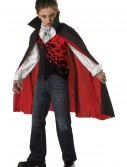Kids Dark Vampire Costume, halloween costume (Kids Dark Vampire Costume)