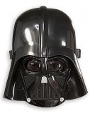 Kids Darth Vader Mask, halloween costume (Kids Darth Vader Mask)