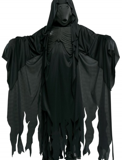 Kid's Dementor Costume, halloween costume (Kid's Dementor Costume)