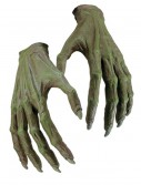 Kid's Dementor Hands, halloween costume (Kid's Dementor Hands)