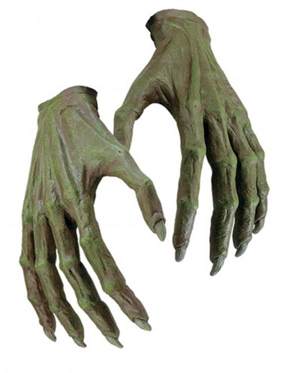 Kid's Dementor Hands, halloween costume (Kid's Dementor Hands)