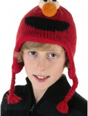 Kids Elmo Hat, halloween costume (Kids Elmo Hat)