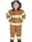 Kids Firefighter Costume, halloween costume (Kids Firefighter Costume)
