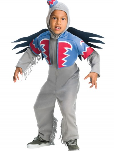Kids Flying Monkey Costume, halloween costume (Kids Flying Monkey Costume)