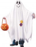 Kids Friendly Ghost Costume, halloween costume (Kids Friendly Ghost Costume)