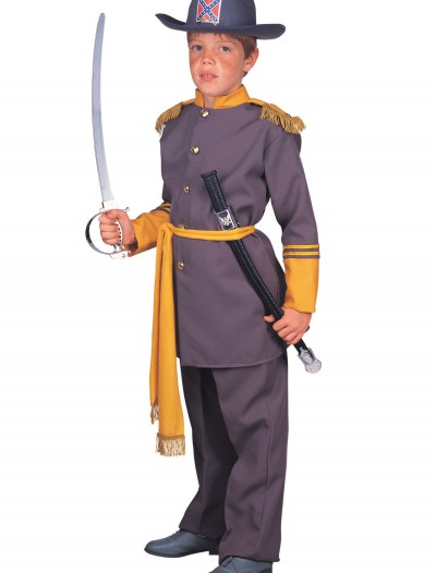 Kids General Lee Costume, halloween costume (Kids General Lee Costume)