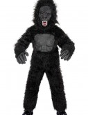 Kids Gorilla Costume, halloween costume (Kids Gorilla Costume)