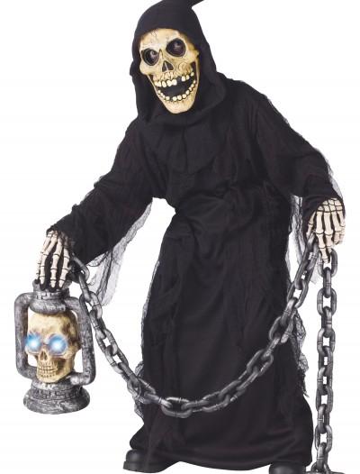 Kids Grave Ghoul Costume, halloween costume (Kids Grave Ghoul Costume)