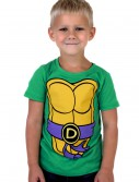 Toddler I Am Don TMNT Costume T-Shirt, halloween costume (Toddler I Am Don TMNT Costume T-Shirt)