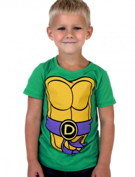 Toddler I Am Don TMNT Costume T-Shirt, halloween costume (Toddler I Am Don TMNT Costume T-Shirt)