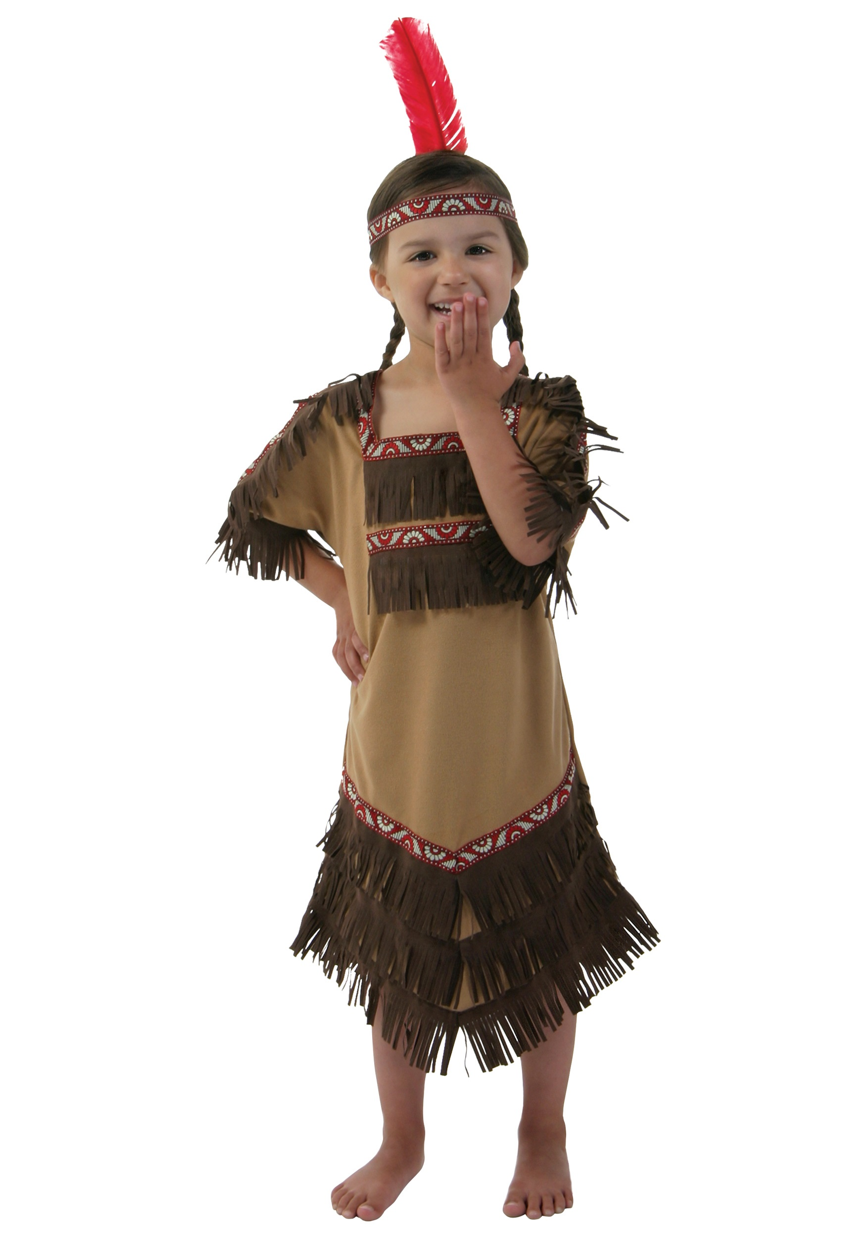 Kids Indian Girl Costume  sc 1 st  Halloween Costumes : cowboy costumes for boys  - Germanpascual.Com