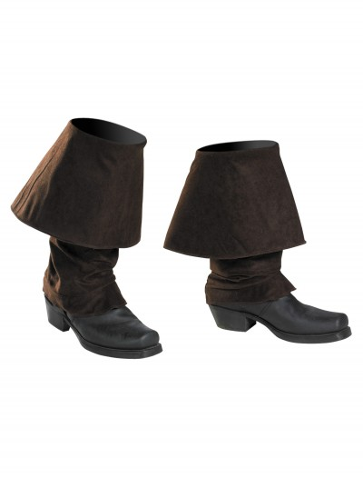 Kid's Jack Sparrow Boot Covers, halloween costume (Kid's Jack Sparrow Boot Covers)