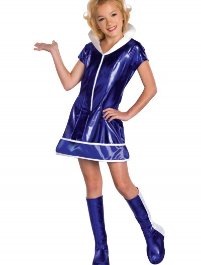 Kids Jane Jetson Costume, halloween costume (Kids Jane Jetson Costume)