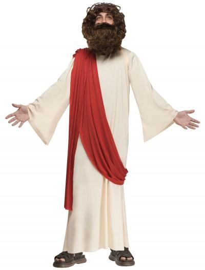 Kids Jesus Costume, halloween costume (Kids Jesus Costume)
