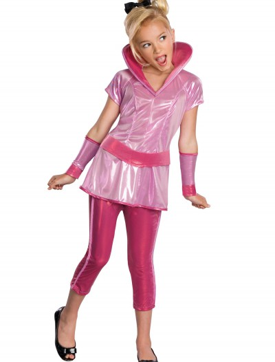 Kids Judy Jetson Costume, halloween costume (Kids Judy Jetson Costume)