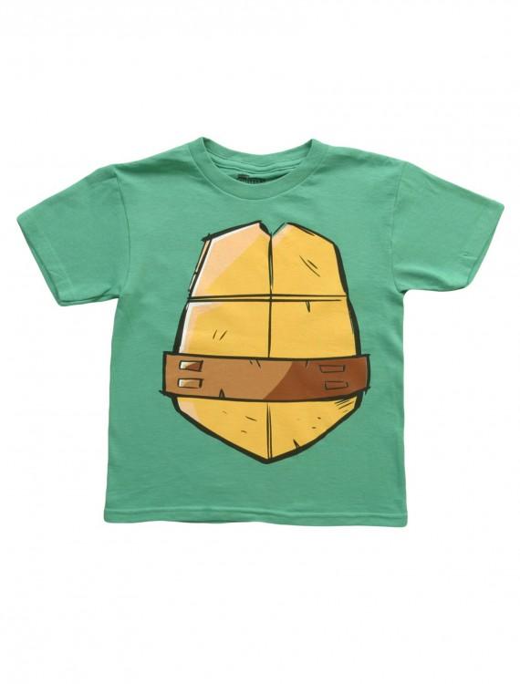 Kids Juvy TMNT Costume T-Shirt, halloween costume (Kids Juvy TMNT Costume T-Shirt)