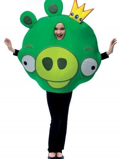 Kids King Pig Costume, halloween costume (Kids King Pig Costume)