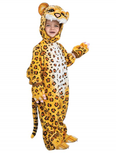 Kids Leopard Costume, halloween costume (Kids Leopard Costume)