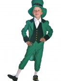 Kids Leprechaun Costume, halloween costume (Kids Leprechaun Costume)