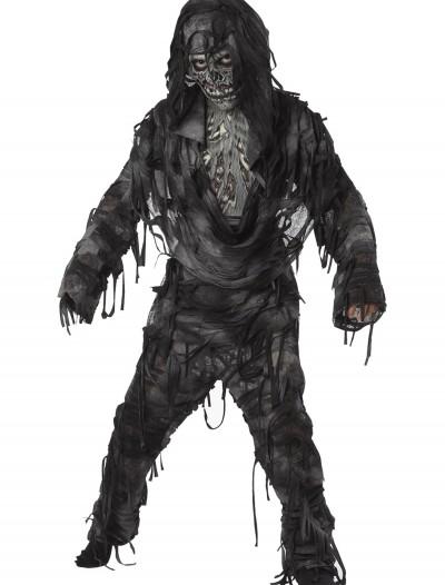 Kids Living Dead Zombie Costume, halloween costume (Kids Living Dead Zombie Costume)