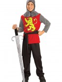 Kids Medieval Knight Costume, halloween costume (Kids Medieval Knight Costume)