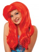 Kids Mermaid Wig, halloween costume (Kids Mermaid Wig)