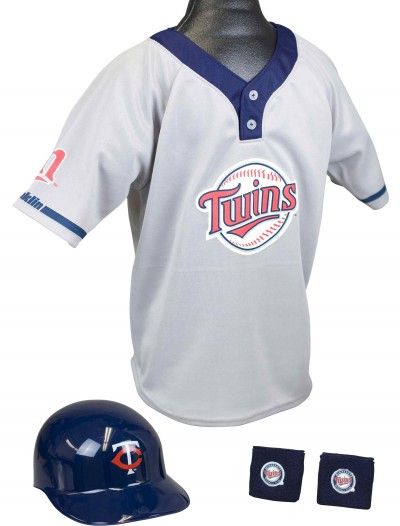 Kids Minnesota Twins Uniform, halloween costume (Kids Minnesota Twins Uniform)