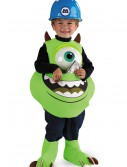 Kids Monster Mike Costume, halloween costume (Kids Monster Mike Costume)