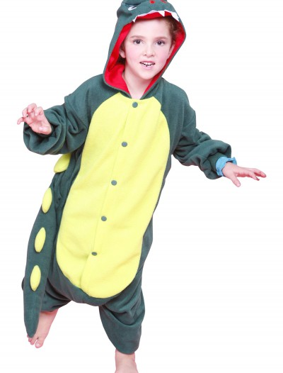 Kids Monster Pajama Costume, halloween costume (Kids Monster Pajama Costume)