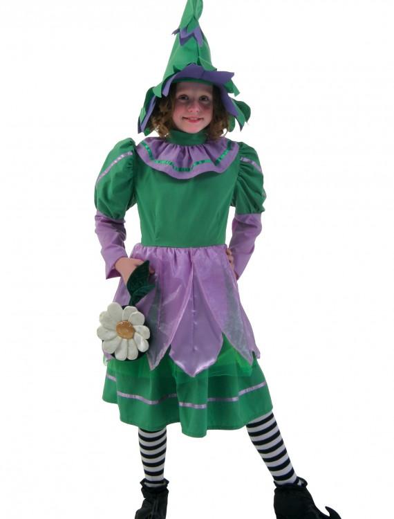Kids Munchkin Girl Costume, halloween costume (Kids Munchkin Girl Costume)