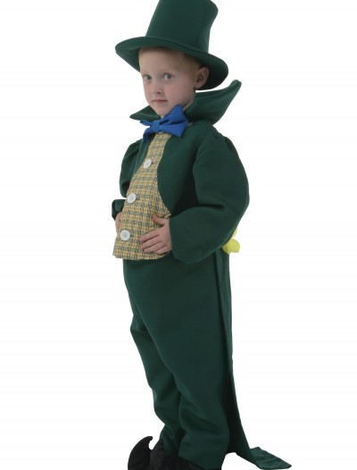 Kids Munchkin Mayor Costume, halloween costume (Kids Munchkin Mayor Costume)