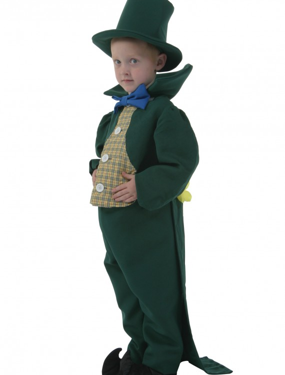Kids Munchkin Mayor Costume, halloween costume (Kids Munchkin Mayor Costume)