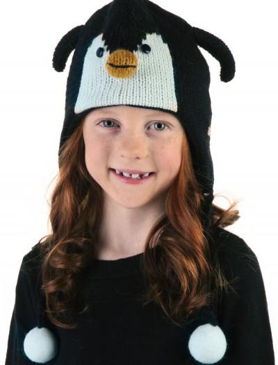 Kids Peppy the Penguin Hat, halloween costume (Kids Peppy the Penguin Hat)