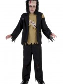 Kids Reanimated Monster Costume, halloween costume (Kids Reanimated Monster Costume)