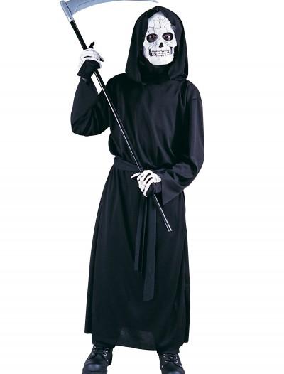 Kids Reaper Costume, halloween costume (Kids Reaper Costume)