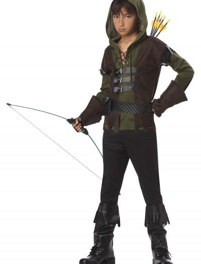 Kids Robin Hood Costume, halloween costume (Kids Robin Hood Costume)
