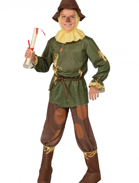 Kids Scarecrow Costume, halloween costume (Kids Scarecrow Costume)