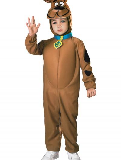 Kids Scooby Doo Costume, halloween costume (Kids Scooby Doo Costume)