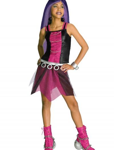 Kids Spectra Vondergeist Costume, halloween costume (Kids Spectra Vondergeist Costume)