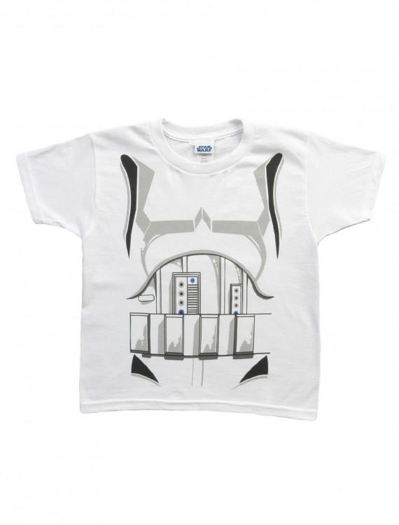 Kids Star Wars I Am Stormtrooper T-Shirt, halloween costume (Kids Star Wars I Am Stormtrooper T-Shirt)