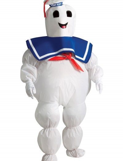 Kids Stay Puft Costume, halloween costume (Kids Stay Puft Costume)