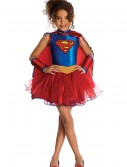 Kids Supergirl Tutu Costume, halloween costume (Kids Supergirl Tutu Costume)