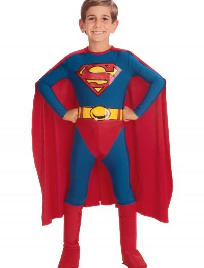 Kids Superman Costume, halloween costume (Kids Superman Costume)