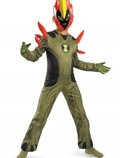 Kids Swampfire Costume, halloween costume (Kids Swampfire Costume)