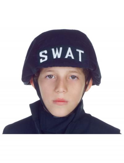 Kids SWAT Team Helmet, halloween costume (Kids SWAT Team Helmet)