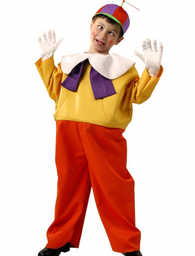 Kids Tweedle Dee / Dum Costume, halloween costume (Kids Tweedle Dee / Dum Costume)