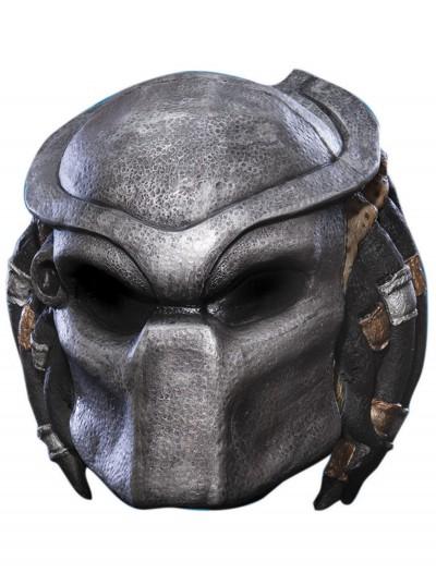 Kids Vinyl Predator Helmet Mask, halloween costume (Kids Vinyl Predator Helmet Mask)