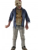 Kids Walking Dead Zombie Costume, halloween costume (Kids Walking Dead Zombie Costume)